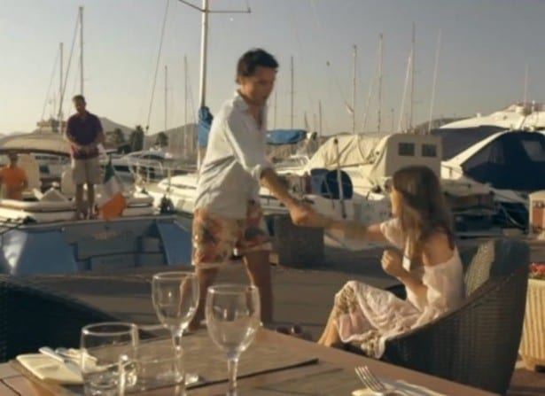 Made In Chelsea St Tropez