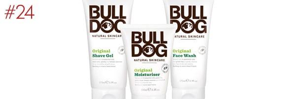 Bulldog-skincare