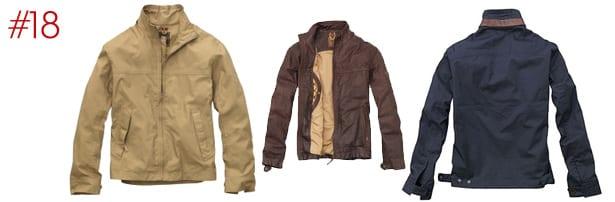 Timbo-jacket