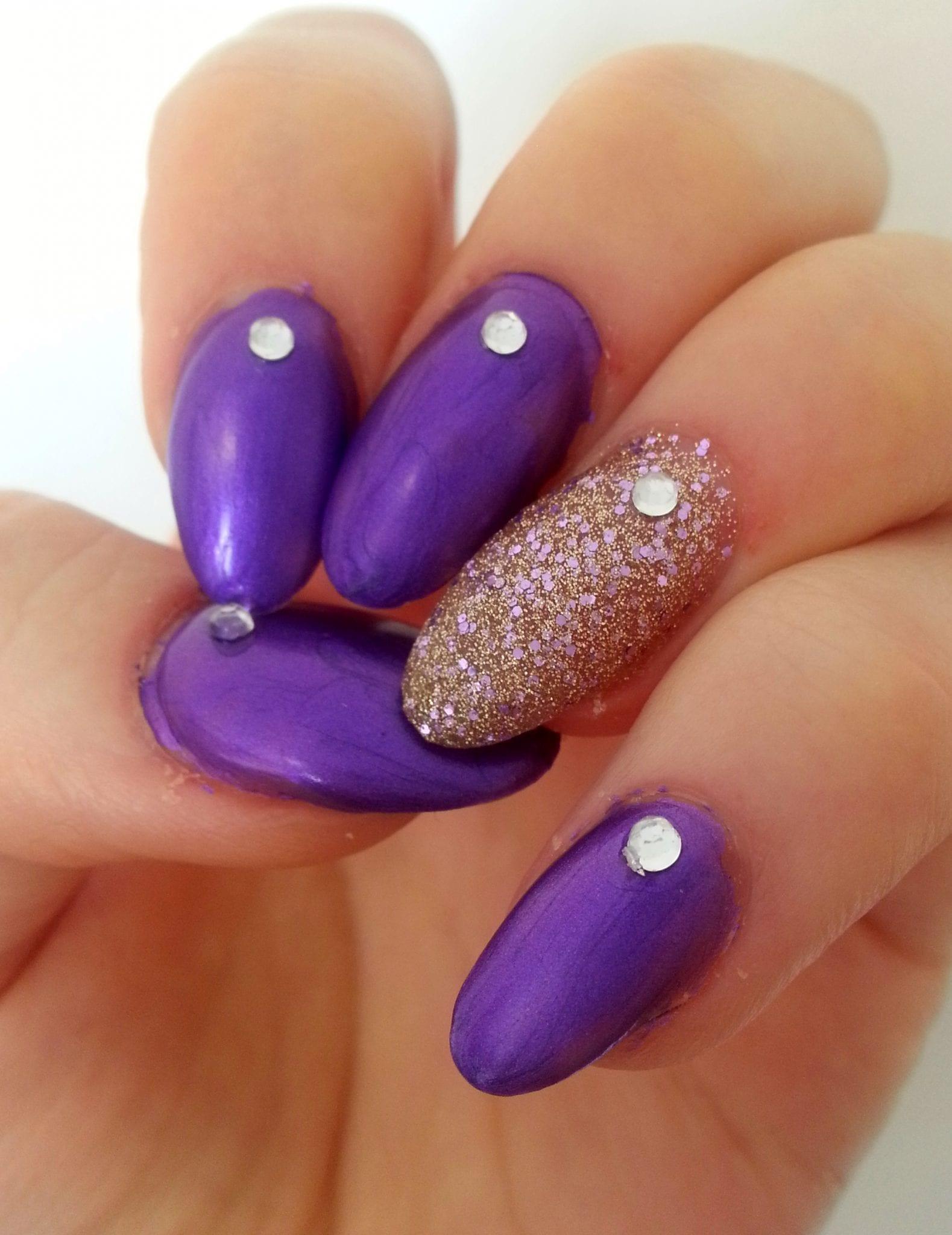 Fabulous nail art is for everyone | TrendLife Magazine