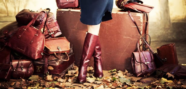 TrendLife Magazine looks at boots