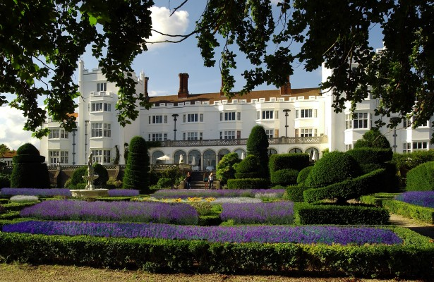 Danesfield House Hotel & Spa
