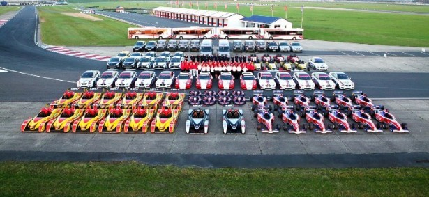 2011 Fleet Photo v2