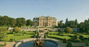 Red Carpet Dining & Open Air Cinema at Luton Hoo Hotel