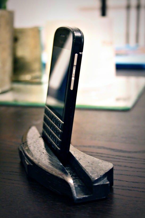 F1 Carbon Brake Smart Phone