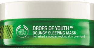 Body Shop 3 new moisturisers for very dry skin