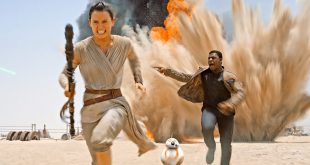 The Force Awakens Spoiler Free Review