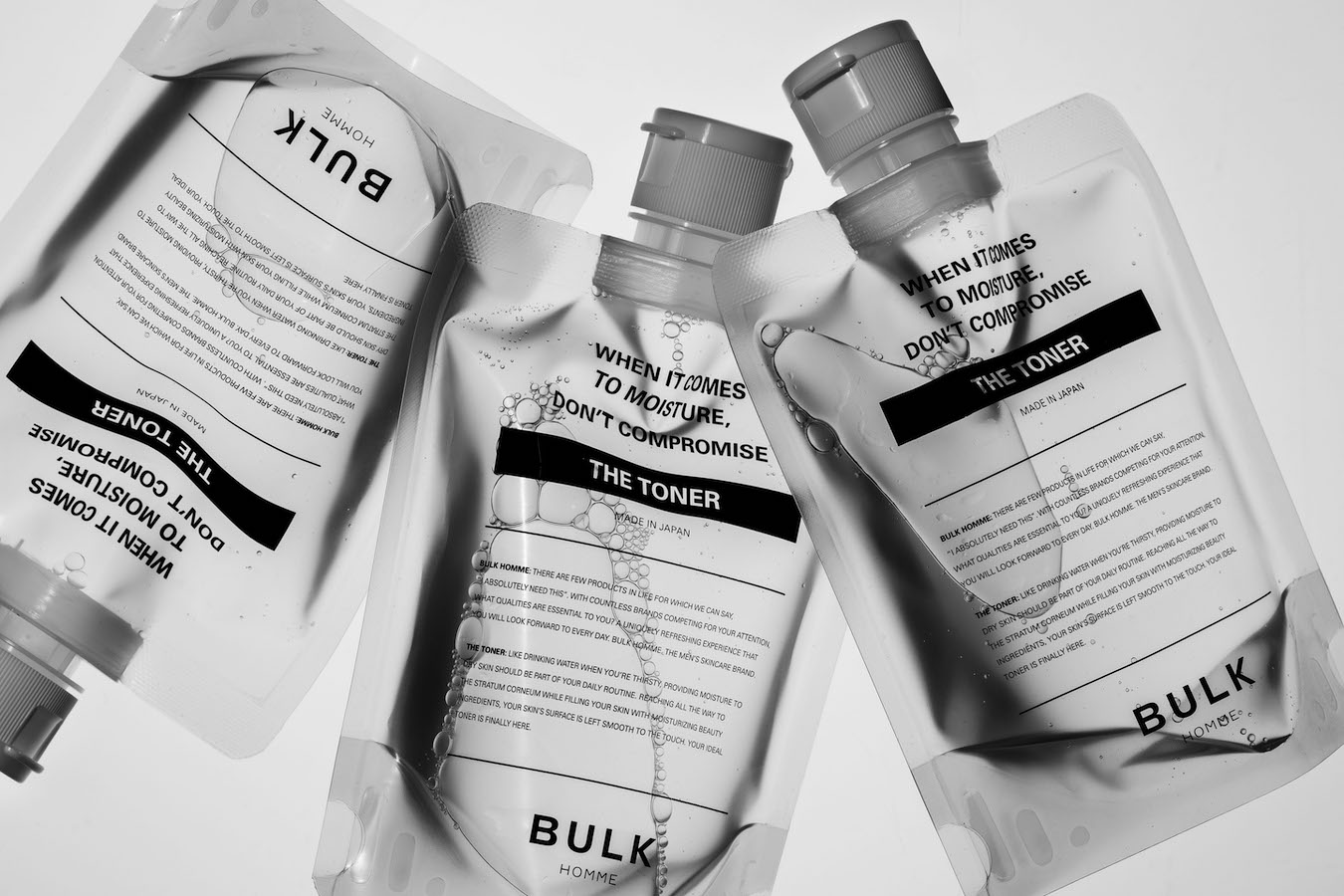 Bulk Homme launches in the UK today
