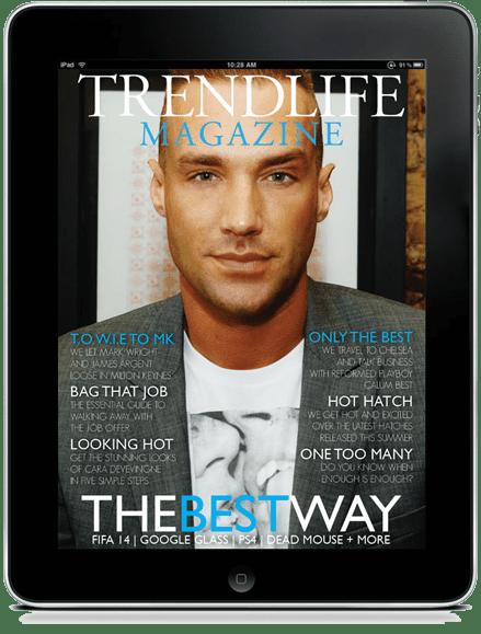 TrendLife Magazine