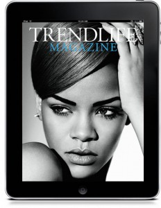 Digital issues of TrendLife Magazine
