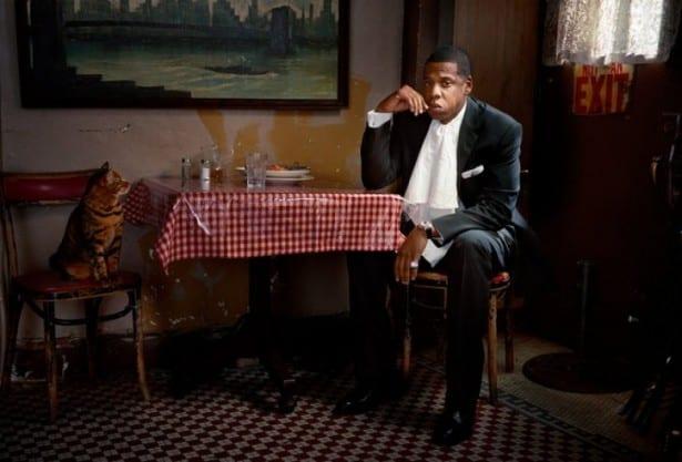 I'm not a businessman, I'm a business, man.