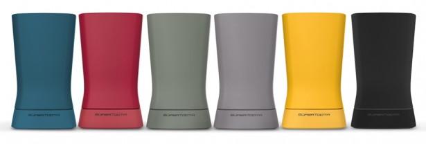 TrendLife Magazine - SuperTooth DISCO 3 Bluetooth Speaker