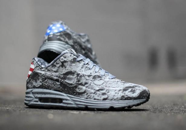 """Nike Air Max Lunar90 """"Moon"""""""
