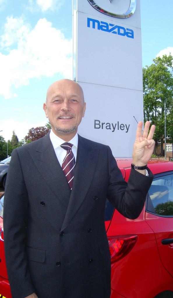PaulBrayley2014