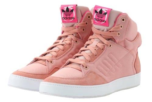 Rita Ora's Adidas Bank Shot