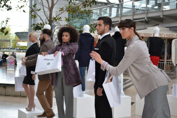 Fashion Show AW13 (mannequins2-)