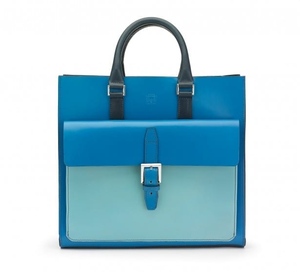 Tusting - Fitzroy in Blue - £470 - www.tusting.co.uk