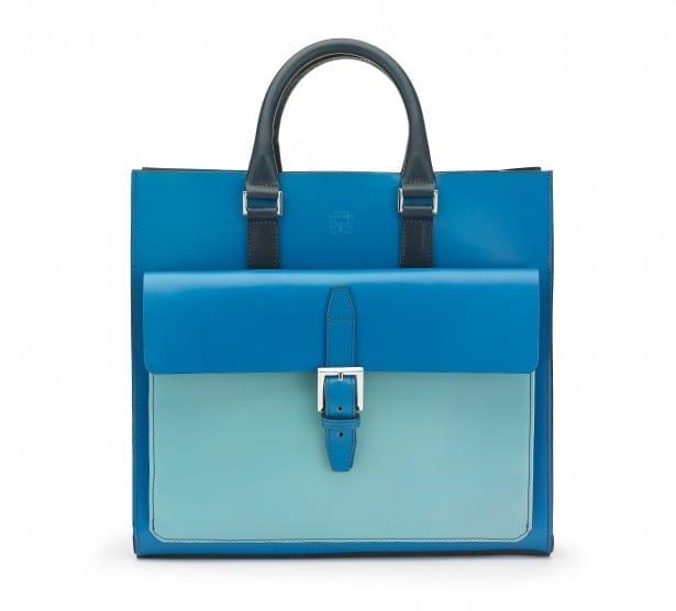 Tusting - Fitzroy in Blue - £470 - www.tusting.co.uk