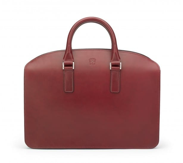 Tusting - Henley - £435 Burgundy - www.tusting.co.uk