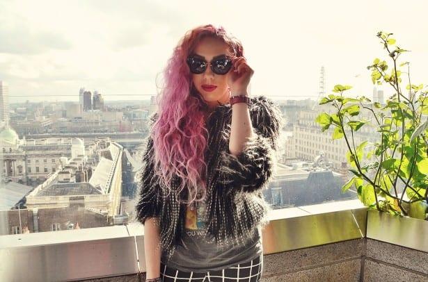 me-hotel-review-pink-fashion-blogger-miumiu-sunglasses