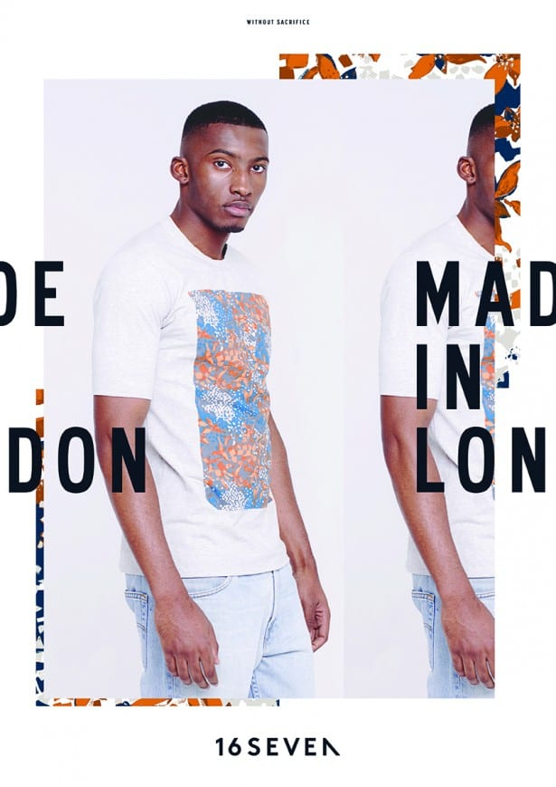 Fashion label 16Seven