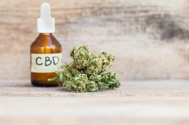 Medical cannabis being used to treat anxiety