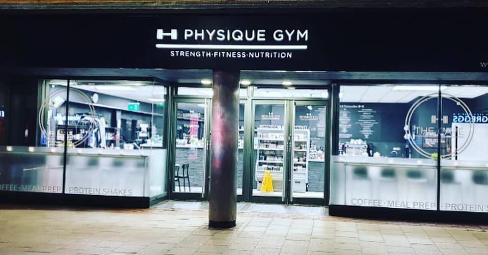 Physique Gym Hemel Hempstead