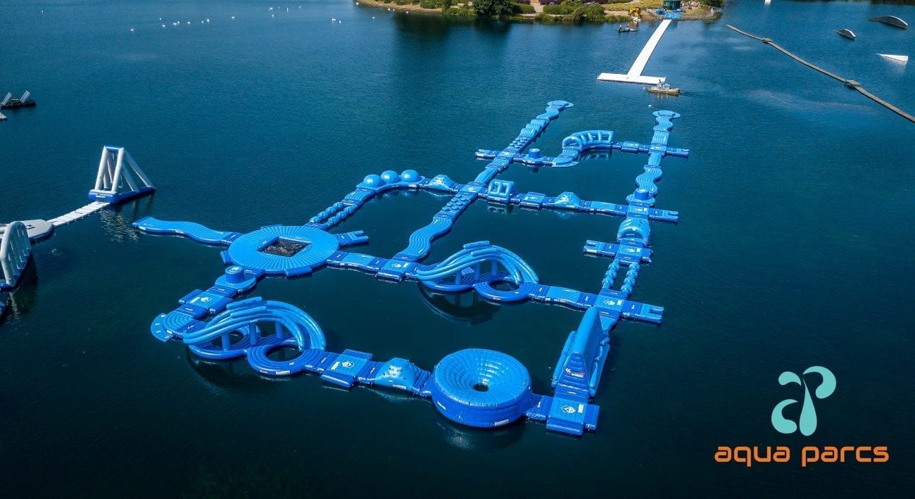 Aqua Parcs MK