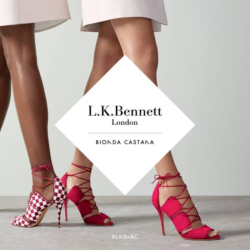 L.K.Bennett closes St Albans' store