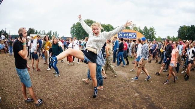 Lowlands Music Festival
