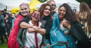 Secret Solstice - 2019 music festivals