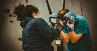 Amateur Boxing with AB Boxing