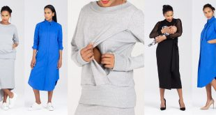 Buckinghamshire-based Sarka London launches new range for new mothers