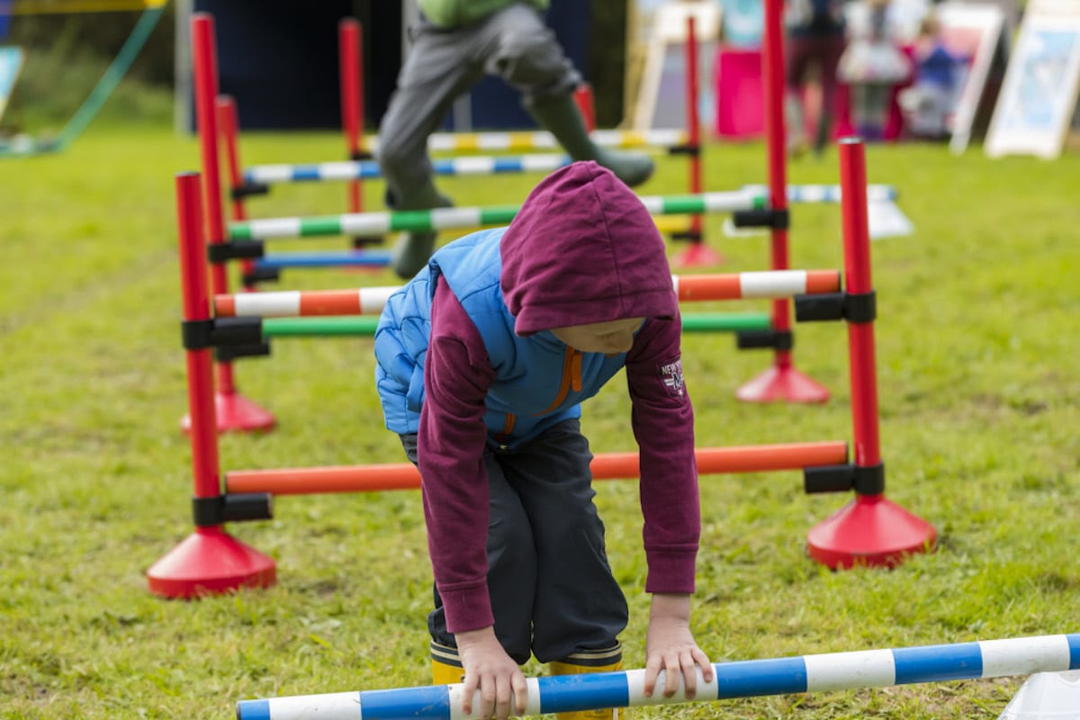 The Great Waddesdon Sports Day
