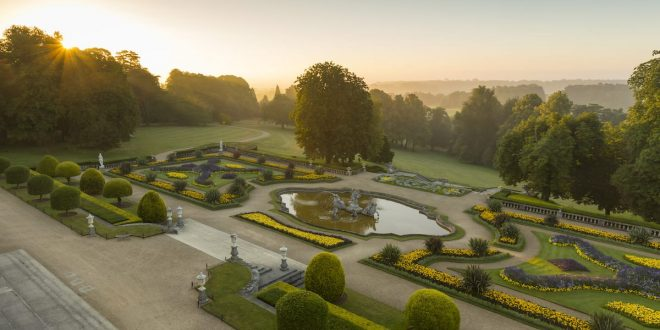 What's on at Waddesdon, August 2019