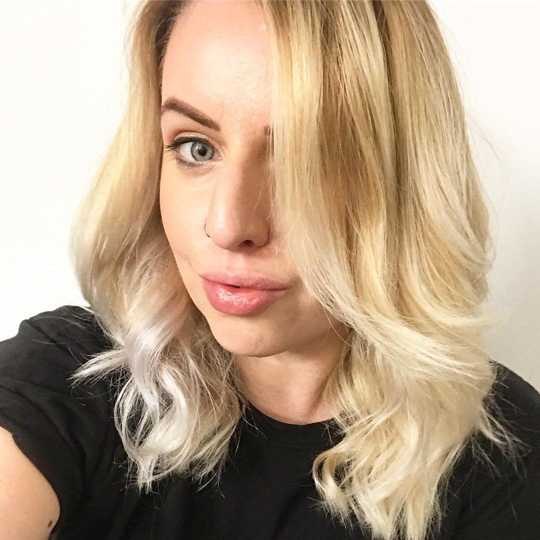 Nat Dixon - TrendLife's Hair Stylist of the Week