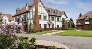 Watford homeowners staying put | Audley Chalfont Dene