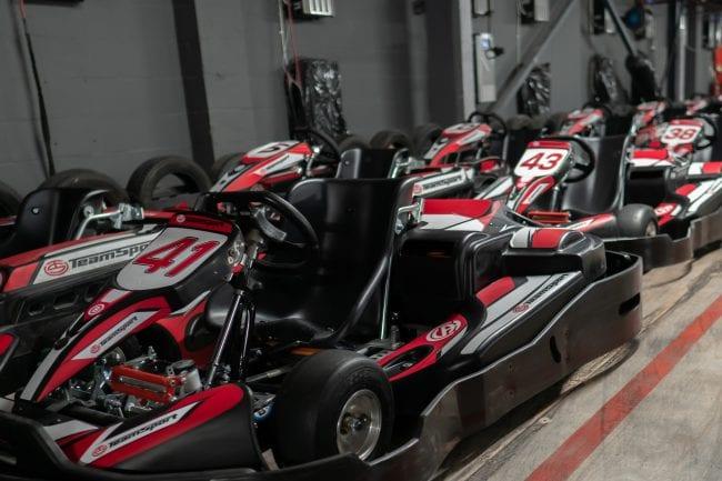 Watford gets set for indoor karting in Spring 2020