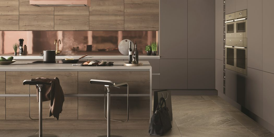 New kitchen and bedroom showroom opens in Marlow