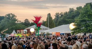 Henley Festival goes Digital with performances by Beverley Knight