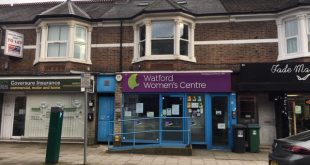 Watford Women's Centre charity appeals to donors