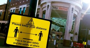 intu Watford outlines how it will keep people safe