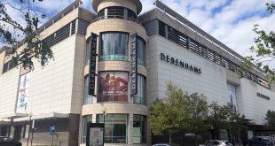 Debenhams in Milton Keynes