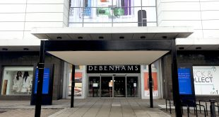 Next replaces closed Debenhams at intu Watford & intu Milton Keynes