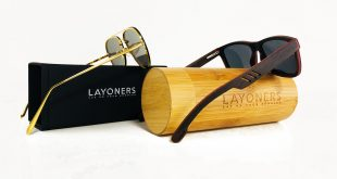 Layoners review: On trend sunglasses for all occasion