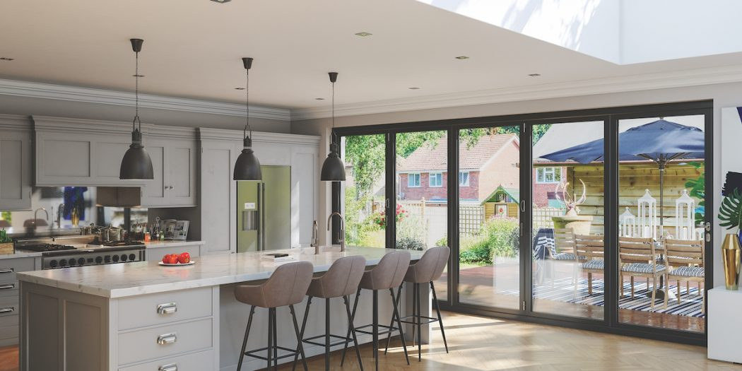 Homeowners in The Three Counties spend £13,000 to create the perfect home
