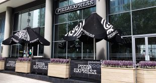 Pizza Express in The Hub Milton Keynes is set to close with others to go