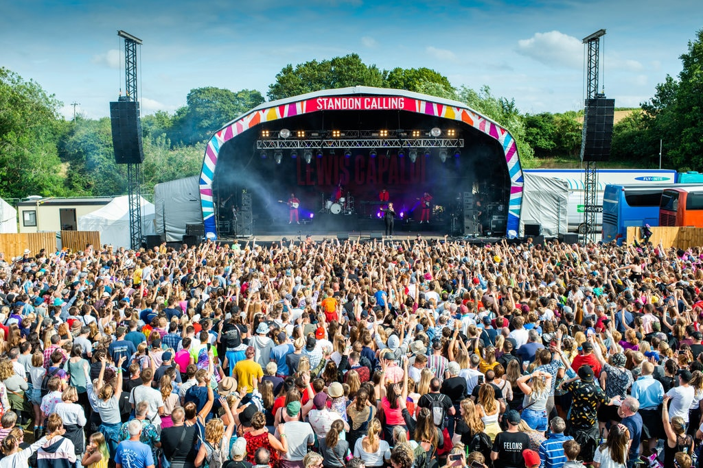 Standon Calling 2021: Lineup, Details, And Ticket.