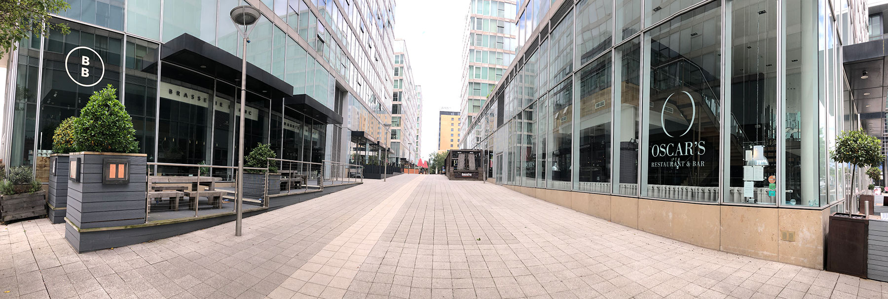 The Hub Milton Keynes