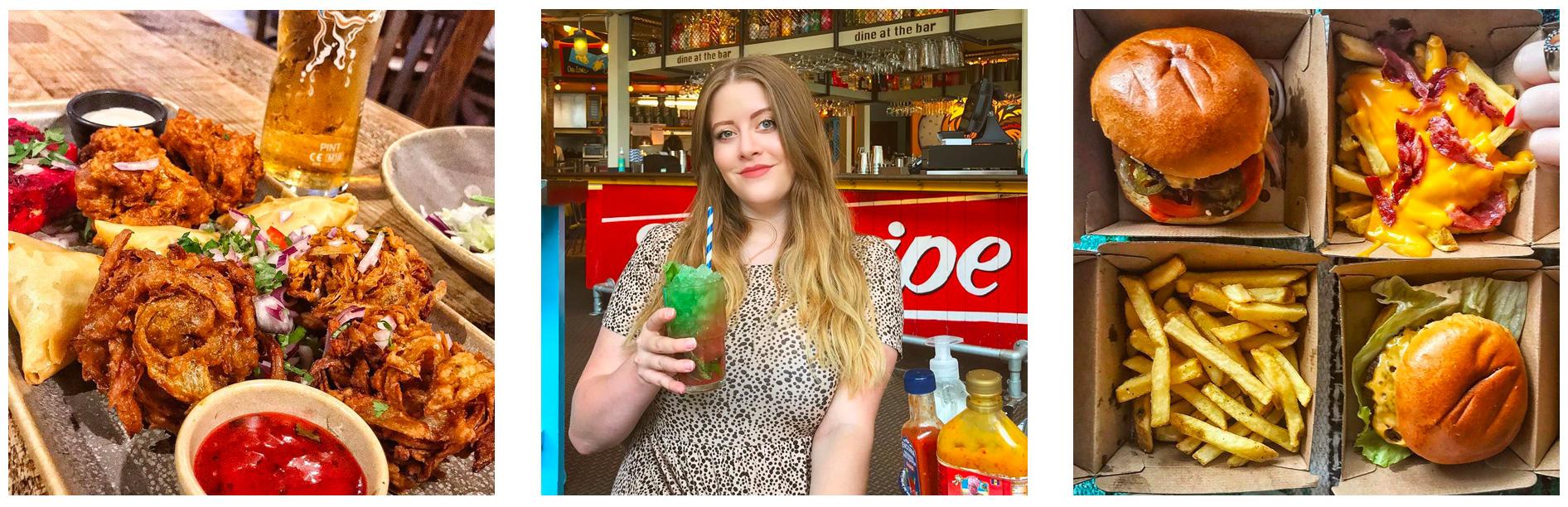 TrendLife Magazine introduce foodie LydEatsFood : Food Bloggers